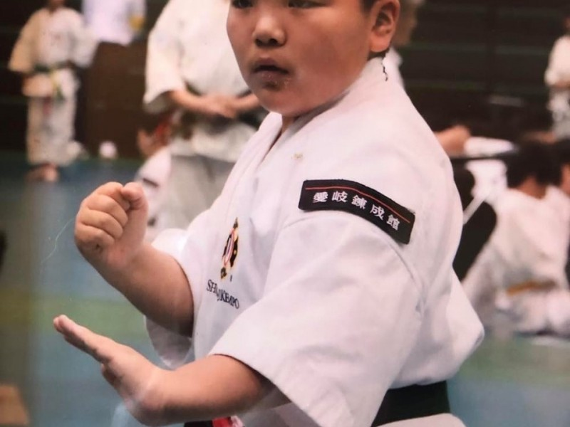 太田 歩武